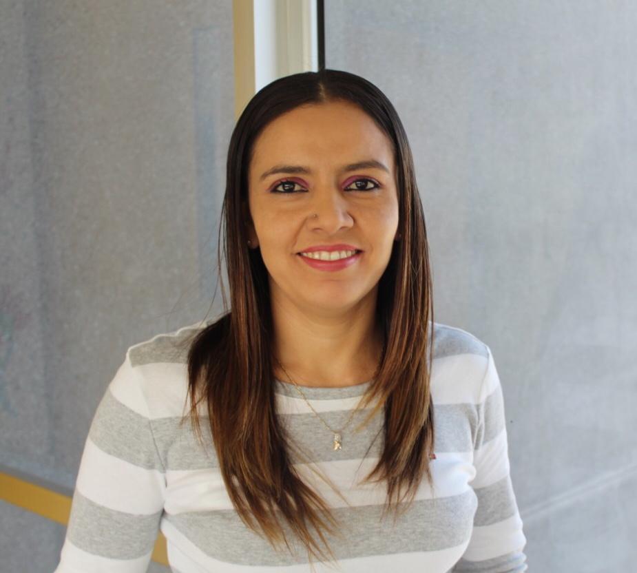 Carolina Pérez Vargas