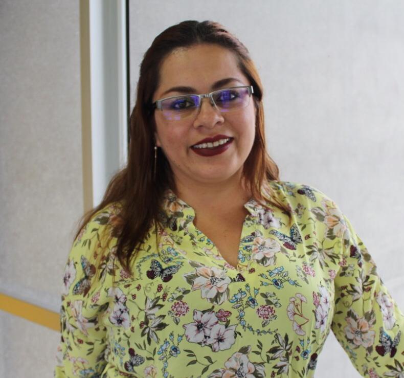 Sonia Miranda Serrano