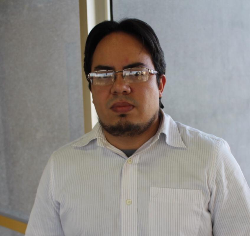 Ing. Erick Mora Jiménez