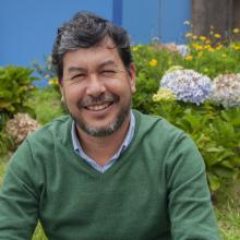 Dr. Gerardo Hernández Naranjo