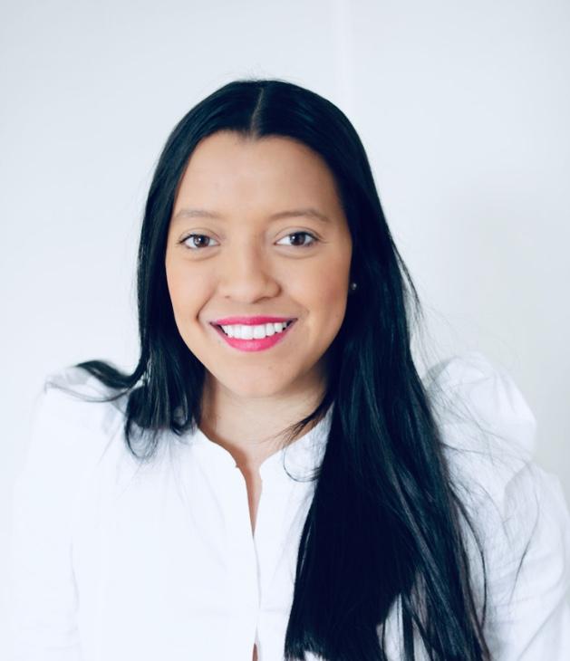 MPA. María Jarquín Solís